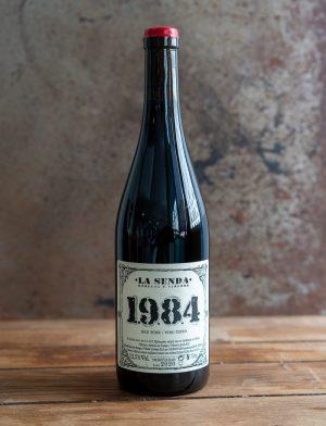 1984 Rouge 2020, La Senda