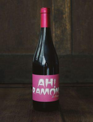 Ah ! Ramon Rouge 2015, La Sorga