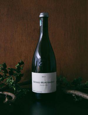 Batard Montrachet Blanc 2017, Frédéric Cossard