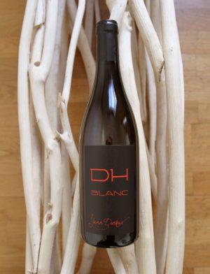 DH blanc 2013, Yann Durieux