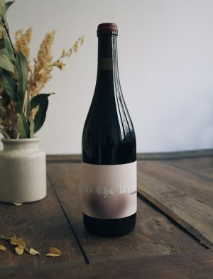 Into the Wine rouge 2016, La Sorga