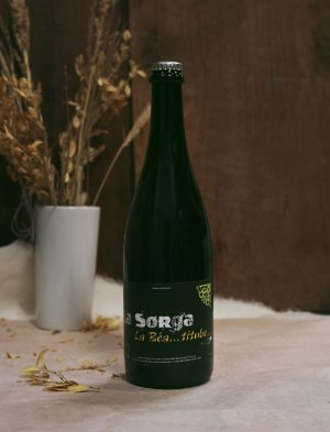 La Bea…Titube Blanc 2011, Domaine La Sorga