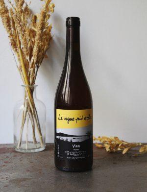 Le Vigne Piu Vecchie Blanc 2010, Le Coste