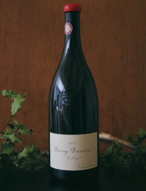 Magnum Auxey Duresses Les Crais Rouge 2017, Domaine de Chassorney