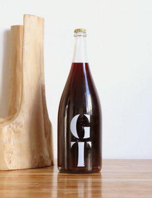 Magnum GT Garrut Ancestral Rouge petillant 2016, Partida Creus