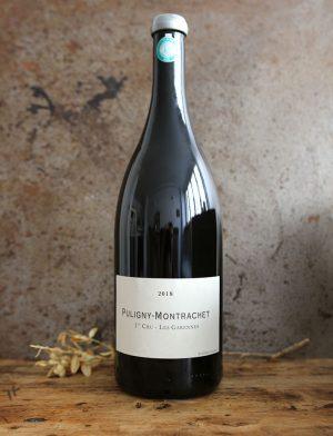 Magnum Puligny Montrachet 1er Cru Champ Canet Clos de la Garenne Blanc 2018, Frederic Cossard
