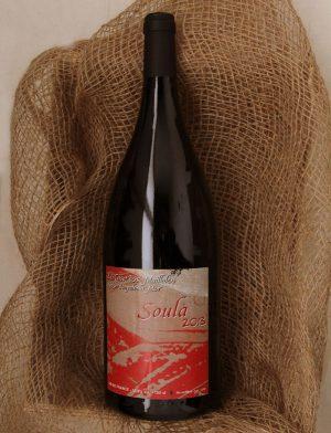 Magnum Soula Rouge 2013, Le Casot des Mailloles