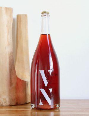 Magnum VN Vinel.lo Ancestral Rouge Petillant 2016, Partida Creus