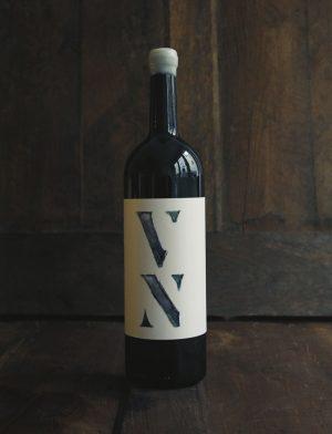 Magnum VNB Vinel lo Blanc 2018, Partida Creus