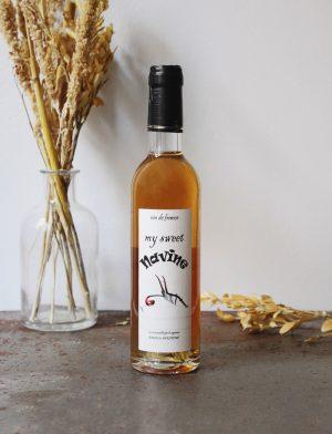 My Sweet Navine Blanc 2011, Les Vignes de Babass Dervieux