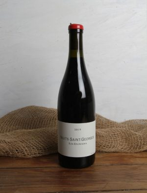 Nuits Saint Georges Damodes Rouge 2019, Frédéric Cossard