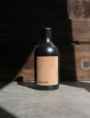 Orange Blanc 2019, Château Lafitte