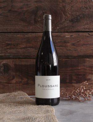 Ploussard Rouge 2019, Fréderic Cossard