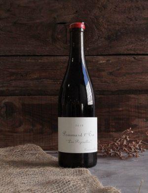 Pommard 1er Cru Pezerolles Rouge 2019, Domaine de Chassorney