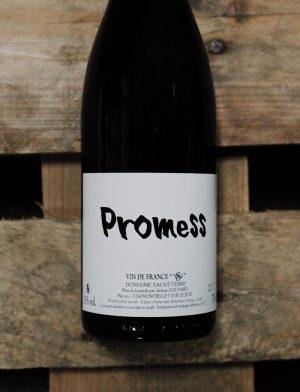 Promess Rouge 2017, Domaine Sauveterre