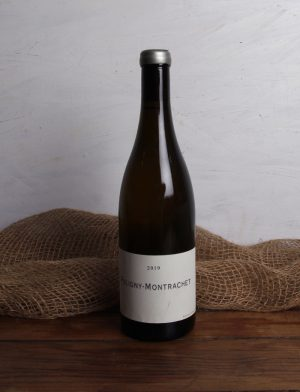 Puligny Montrachet Blanc 2019, Fréderic Cossard