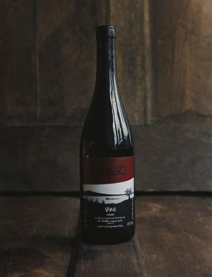 Rosso 2013 rouge, Le Coste