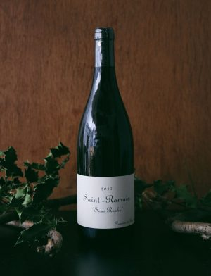 Saint Romain Sous Roche Rouge 2017, Domaine de Chassorney