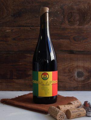 Sorga Africa Rouge 2019, La Sorga