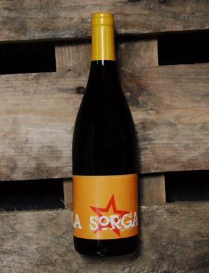 Sorga Rouge Rouge 2012, Domaine La Sorga