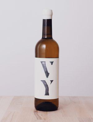 VY Vinyater Blanc 2017, Partida Creus