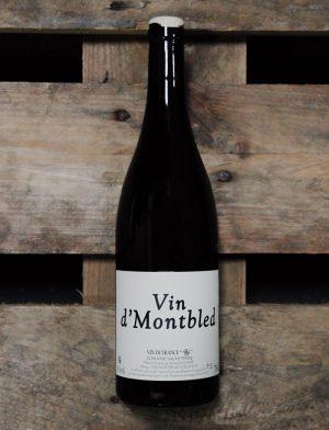 Vin d'Montbled Blanc 2015, Domaine Sauveterre