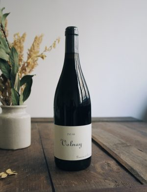 Volnay Rouge 2016, Frédéric Cossard