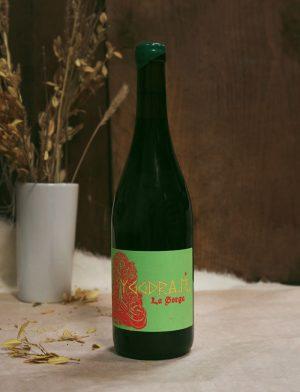 Yggdrasil Rouge 2015, Domaine La Sorga
