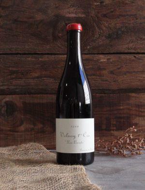 Volnay 1er Cru Les Lurets Rouge 2019, Domaine de Chassorney