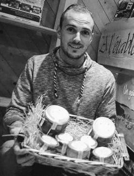Florian Gibaud