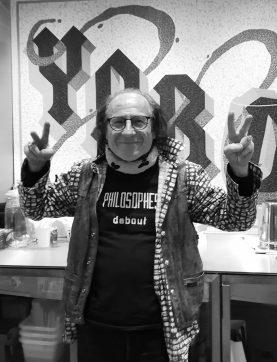 Jean-Pierre Robinot - Les Vignes de l'Ange Vin